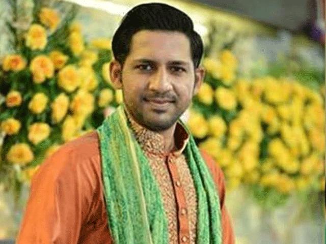 sarfaraaz claims pakistan is most favorite than india