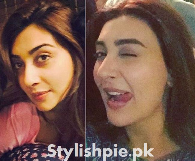 Pakistani Actress Who Still look Gorgeous Even With Out