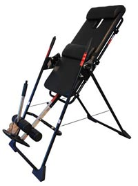 Mastercare Inversion Table For The Relief of Back Pain ...