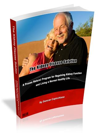 download the kidney disease solution ebook pdf free