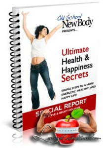 ultimate health & happiness secrets