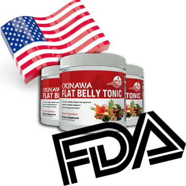 is okinawa flat belly tonic safe