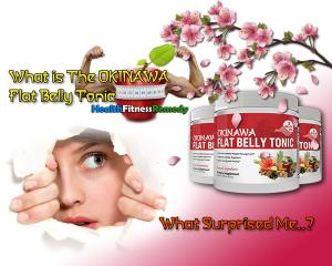 Okinawa Flat Belly Customer Reviews