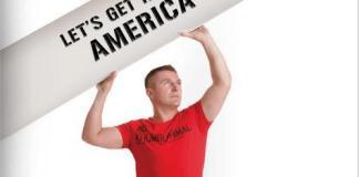 Fitness Guru Samir Becic