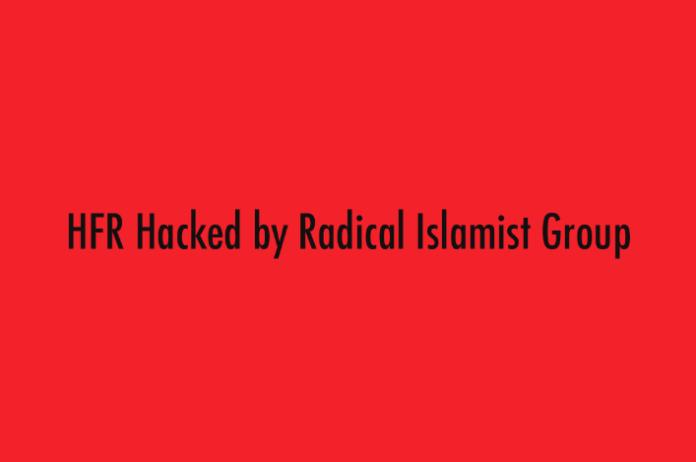 radical islamic