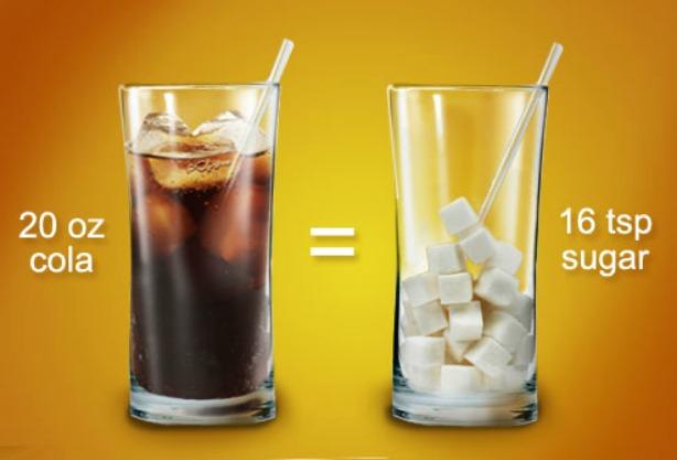 20 oz Soda