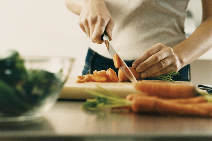 The top 10 home cooking health benefits - Home cooking ...