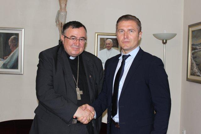 cardinal Puljić