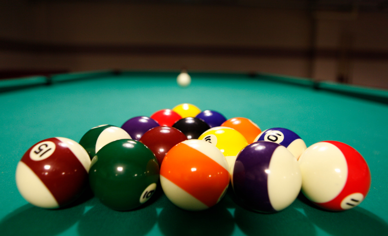 Top 10 Health Tips to Improve Your Pool Game • Health ...