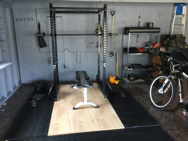 The Top 10 Home Gym Tips To Stay, Space Heater For Garage Gym Reddit
