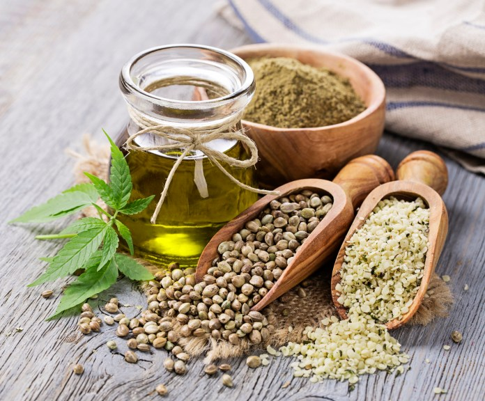 the health benefits of hemp oil