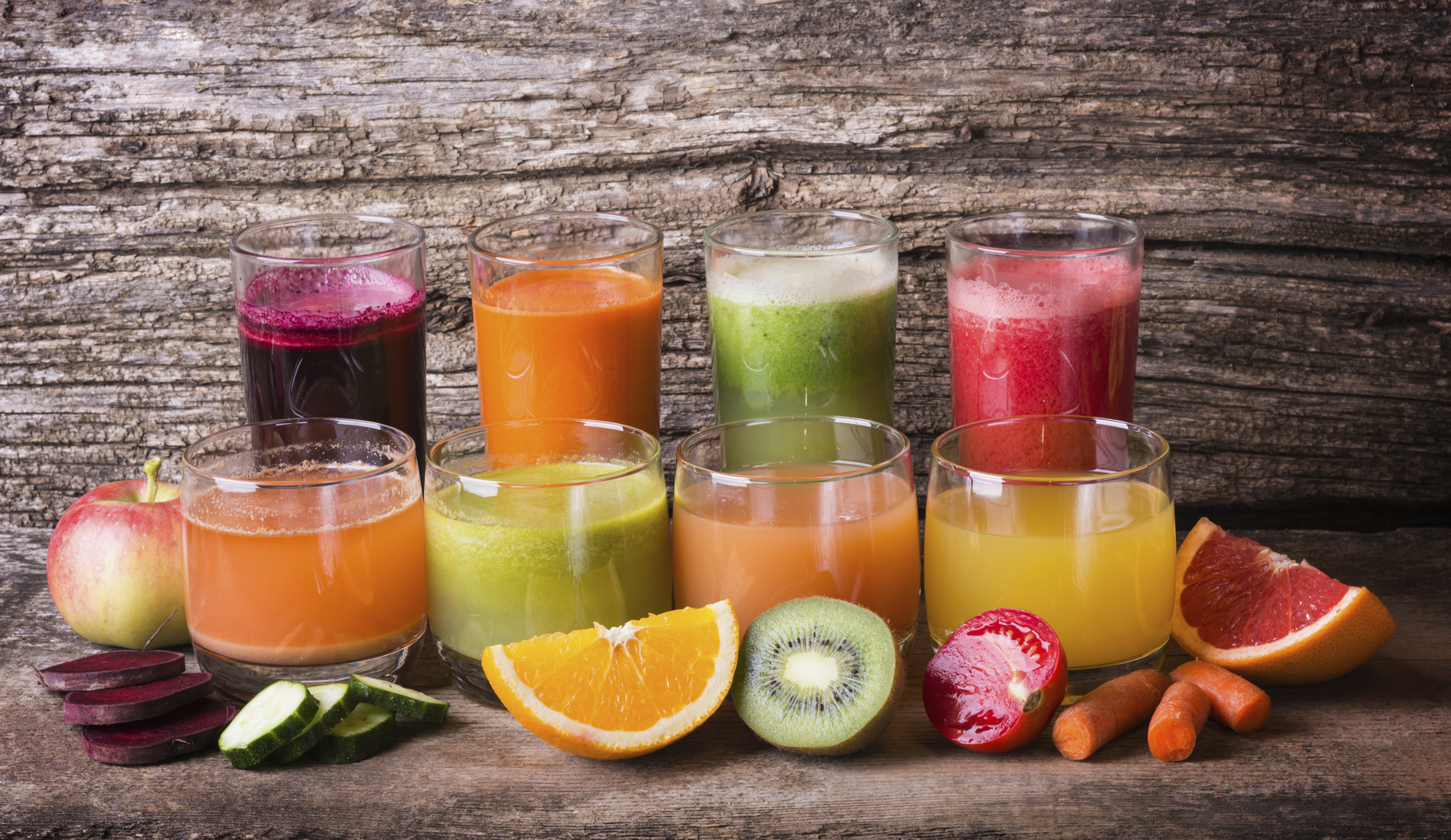 Top Misconceptions About Juicing • Health Fitness Revolution