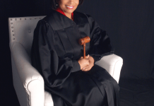 judge maria jackson interview health fitness revolution