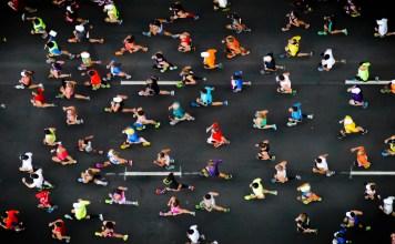 first marathon tips
