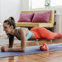 21 x Best Selling Home Workout Fitness Products May 2020
