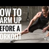 Easy Warm Up Cardio Workout - Fitness Blender Warm Up Workout || HOW TO WARM UP IN HINDI ||