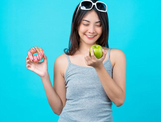 Five Simple Ways to Curb Food Cravings