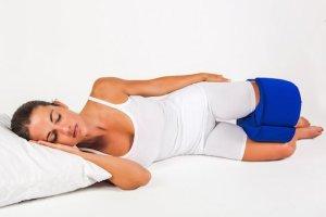 Smart Knee Pillow