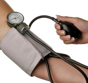 blood pressure montor
