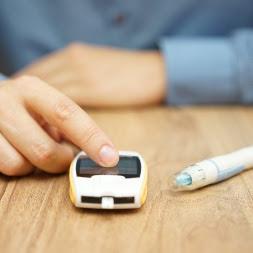 Alison Diabetes Awareness