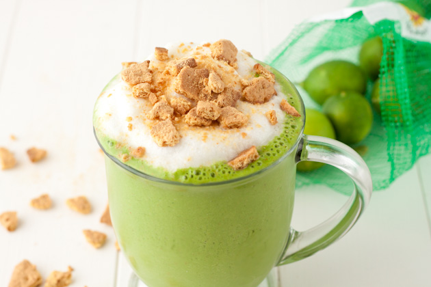 Image source: http://www.healthfulpursuit.com/2012/05/key-lime-pie-green-smoothie