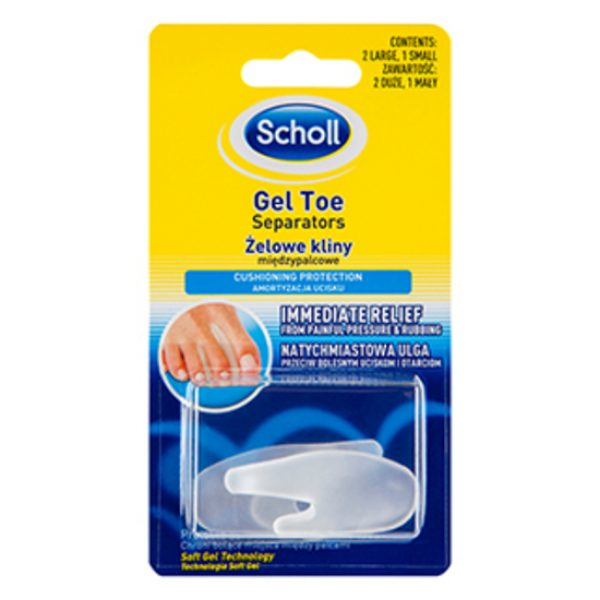 Compare Amp Buy DrScholls Gel Toe Separater Online In India