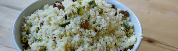 Is Couscous Healthy? | HealthGuidance.org