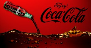 Miracles of COCO COLA