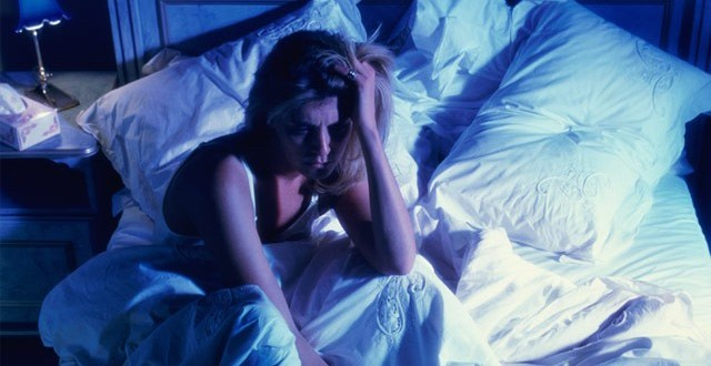 Best tips to get rid of insomnia