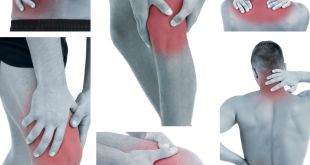 natural herbs for joint pain