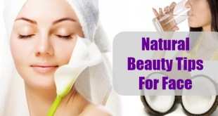 Top Tips for Natural Beauty