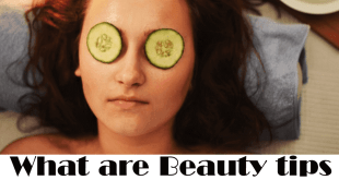 Beauty tips for girls – Beauty Tips and Tricks