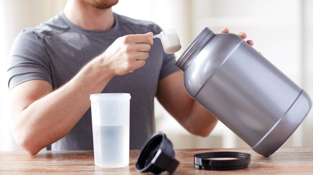 5 Essential Bodybuilding Supplements