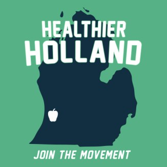 About Healthier Holland