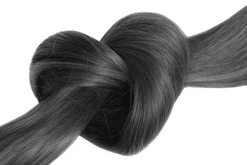 Nourish and keeps hair healthy