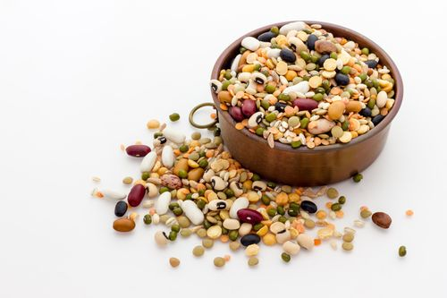 Legumes and Pulses-
