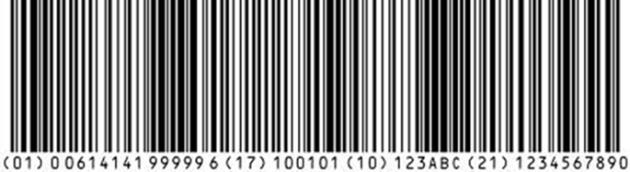 gs1-barcode