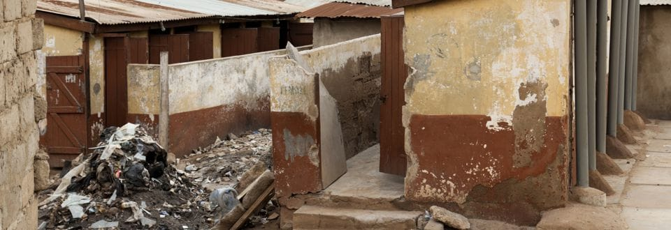 Sanitation economy set to boom, will cholera be eradicated?