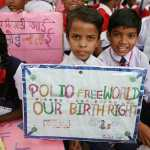 WHO Likely to Declare India Polio-free by End of March #endpolio