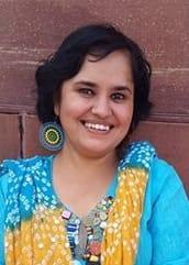 Anushree Mishra