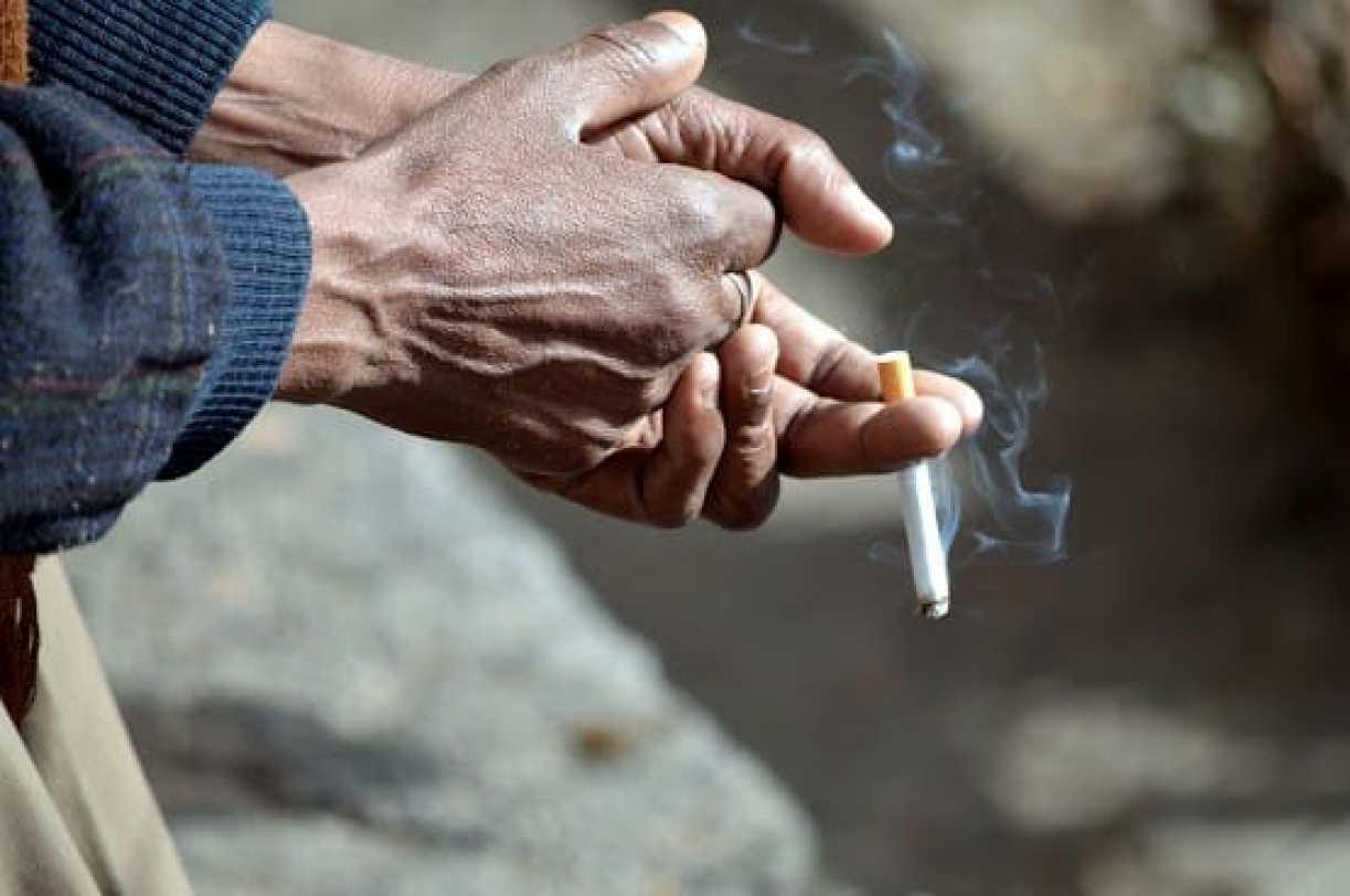 Tobacco products, cigarettes, bidis, etc.