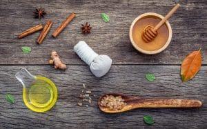 Homeopathy: Copyright: <a href='http://www.123rf.com/profile_kerdkanno'>kerdkanno / 123RF Stock Photo</a>