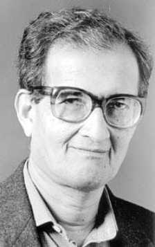 Amartya Sen, official portrait. Picture credit: National Institute of Health, Wikimedia Commons (https://upload.wikimedia.org/wikipedia/commons/e/e0/Amartya_Sen_NIH.jpg)