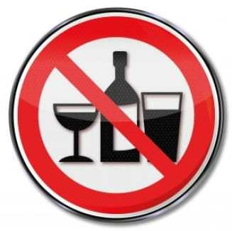 Alcohol prohibition Copyright: <a href='https://www.123rf.com/profile_upixel123'>upixel123 / 123RF Stock Photo</a>