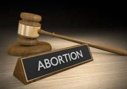 45352241 - court legal concept of abortion law, Copyright: <a href='https://www.123rf.com/profile_kagenmi'>kagenmi / 123RF Stock Photo</a>