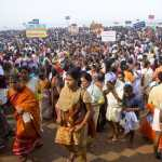 India's growing population: its effect on healthcare