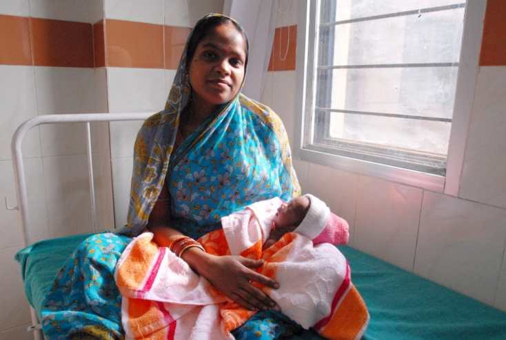 India tops child mortality rate: study
