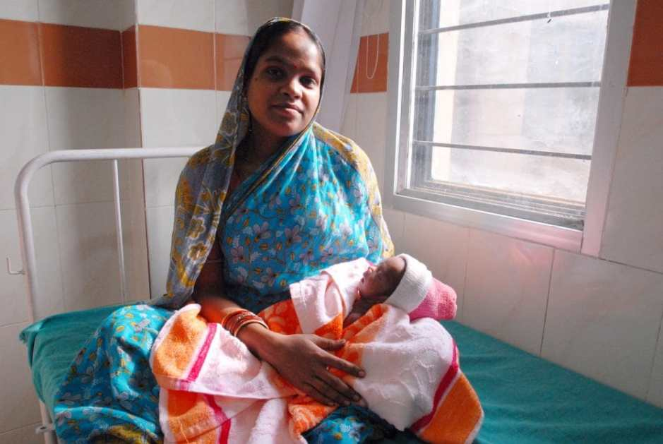 Infant and maternal health: Progress and challenges