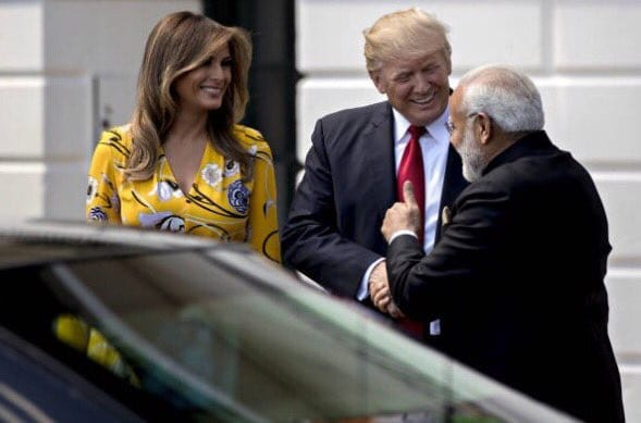 US and India's relationship souring over price capping?