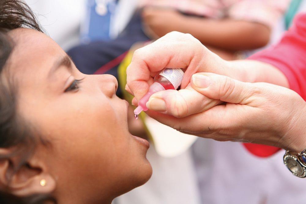 IPV vs OPV polio vaccine